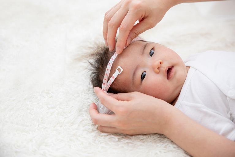 乳幼児健康診査とは